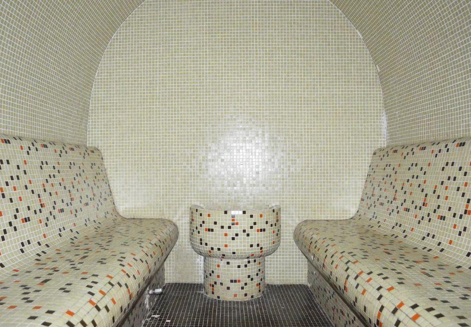 2+ нощувки за ДВАМА със закуски + релакс зона в хотел Планински Романс, Банско, снимка 7
