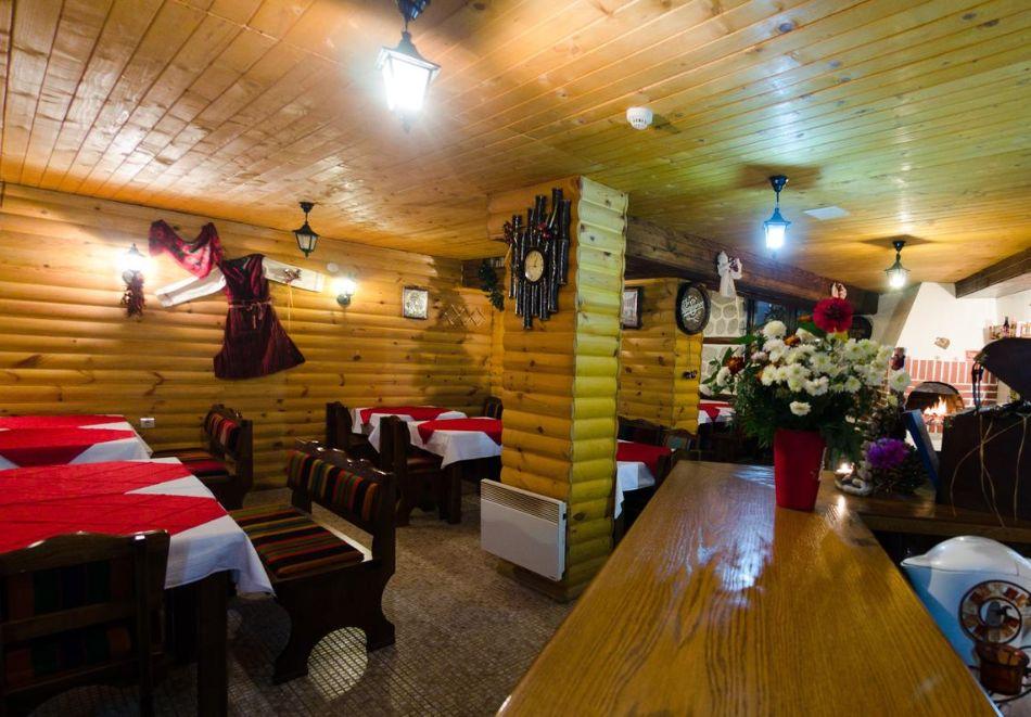 2+ нощувки за ДВАМА със закуски + релакс зона в хотел Планински Романс, Банско, снимка 13