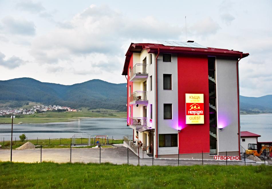 Нощувка на човек със закуска в Къща за гости Хисарски, Сърница, снимка 2