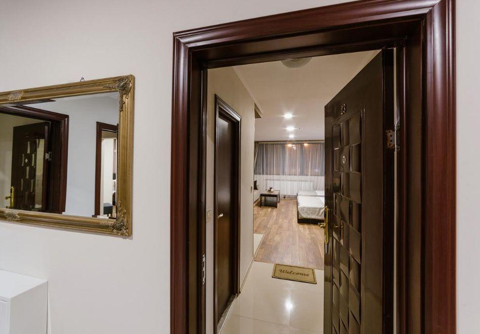 2 или 3 нощувки за двама, трима или четирима в студио от Хотел и Казино Ринг, Кюстендил, снимка 5