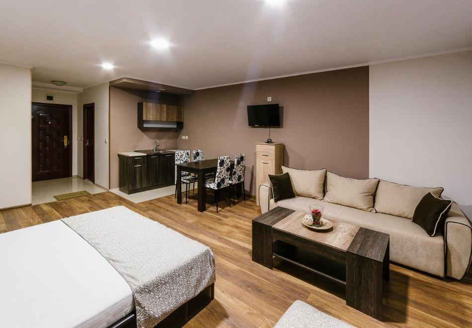 2 или 3 нощувки за двама, трима или четирима в студио от Хотел и Казино Ринг, Кюстендил, снимка 8