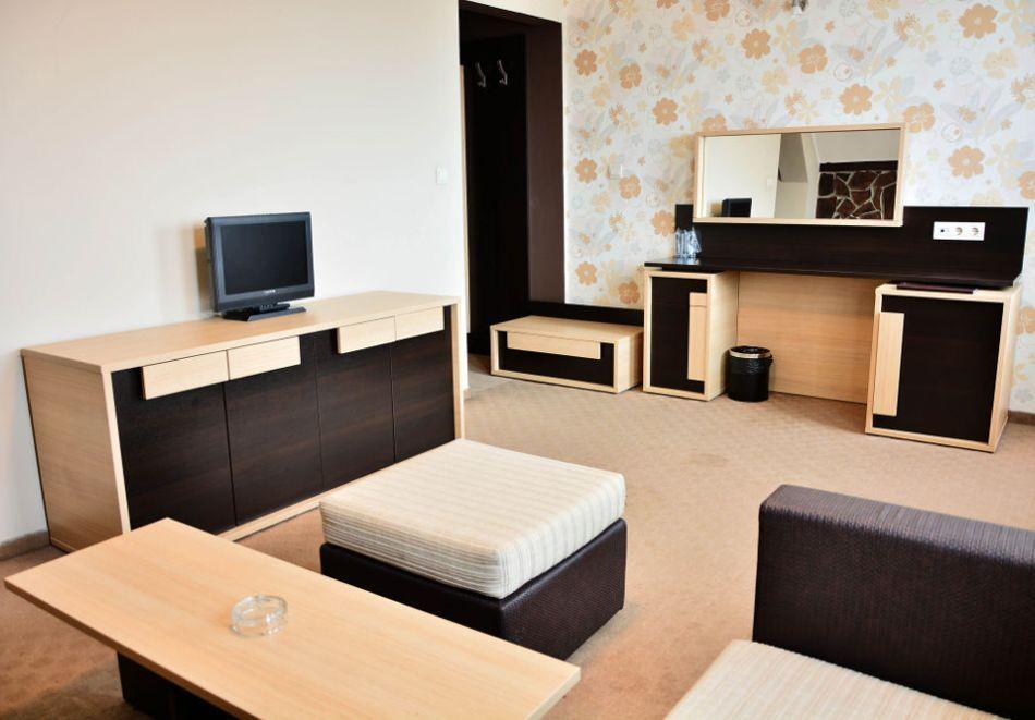 2+ нощувки на човек със закуски и вечери + релакс зона в хотел Олимп***, Банско, снимка 8