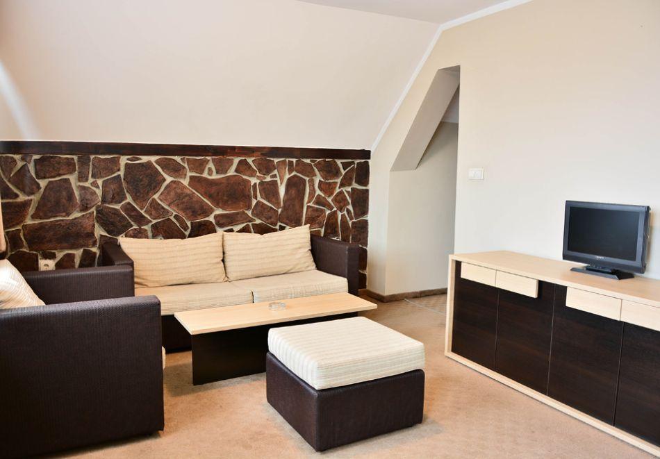 2+ нощувки на човек със закуски и вечери + релакс зона в хотел Олимп***, Банско, снимка 9