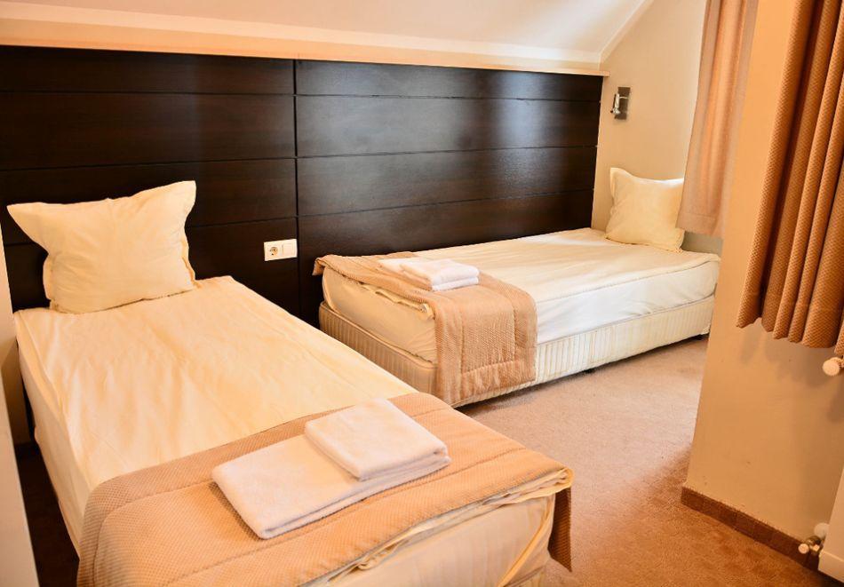 2+ нощувки на човек със закуски и вечери + релакс зона в хотел Олимп***, Банско, снимка 6