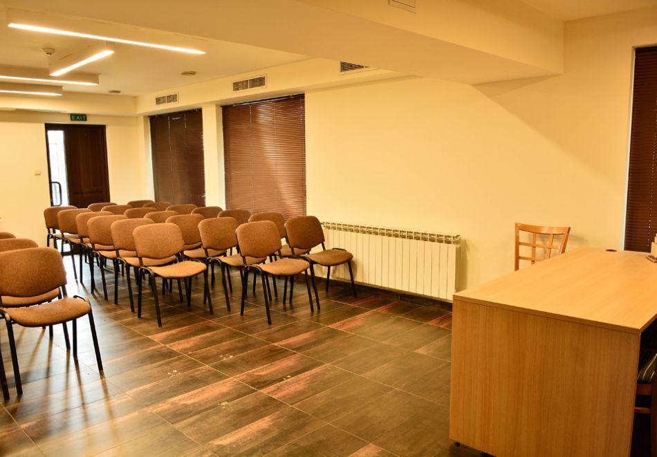 2+ нощувки на човек със закуски и вечери + релакс зона в хотел Олимп***, Банско, снимка 19