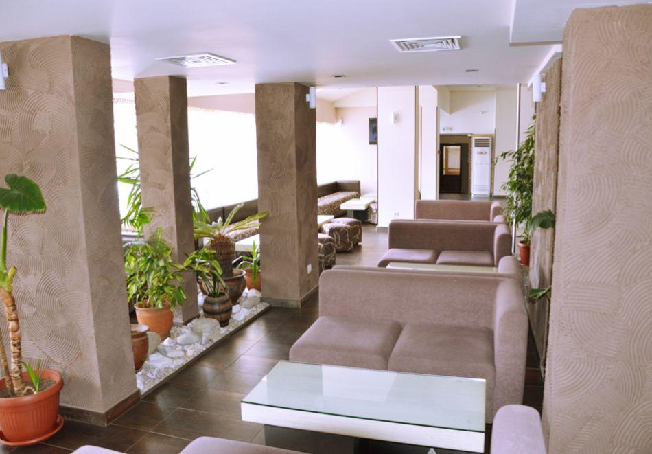 2+ нощувки на човек със закуски и вечери + релакс зона в хотел Олимп***, Банско, снимка 13