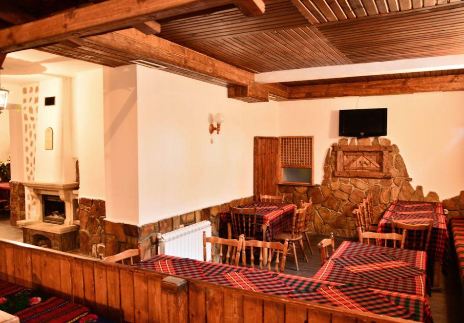 2+ нощувки на човек със закуски и вечери + релакс зона в хотел Олимп***, Банско, снимка 12