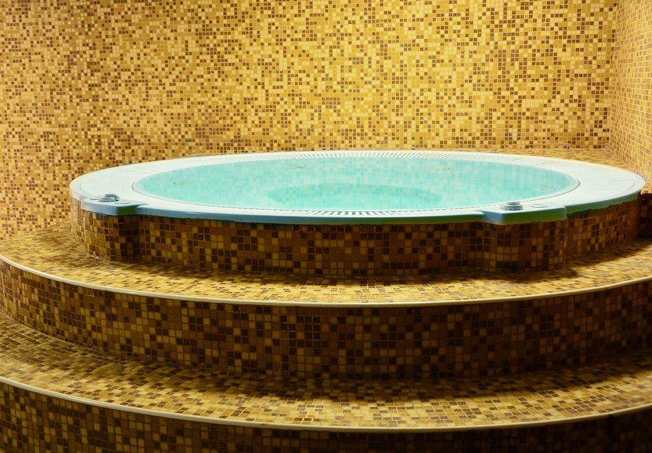 2+ нощувки на човек със закуски и вечери + релакс зона в хотел Олимп***, Банско, снимка 5