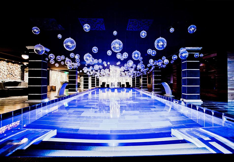 Гергьовден в Елените! 2 или 3=4 нощувки на човек на база Ultra Аll Inclusive + вътрешен и външен басейн от хотел Роял Касъл, снимка 11