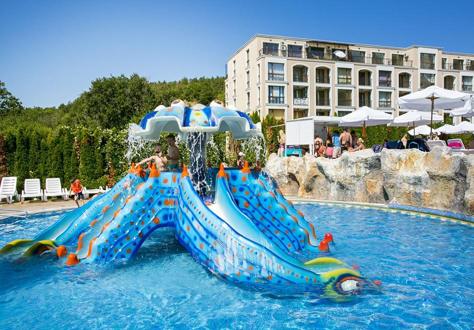 Великден в Елените! 2 или 3=4 нощувки на човек на база Ultra all inclusive + вътрешен и външен басейн от хотел Роял Касъл, снимка 9