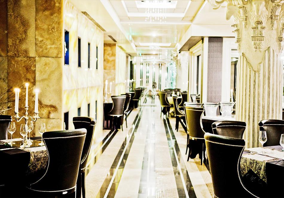 Великден в Елените! 2 или 3=4 нощувки на човек на база Ultra all inclusive + вътрешен и външен басейн от хотел Роял Касъл, снимка 31