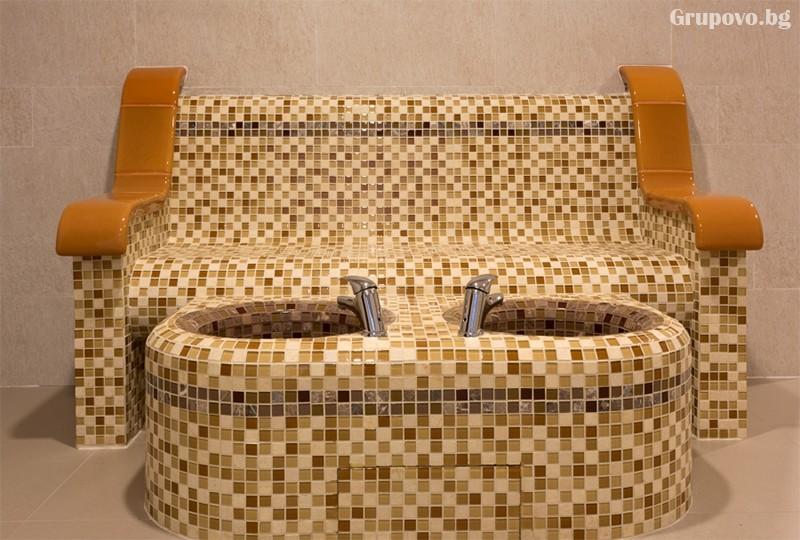2+ нощувки на човек със закуски + минерален басейн и СПА в Русковец Термал Резорт****, Добринище. Дете до 14г. - Безплатно!, снимка 10