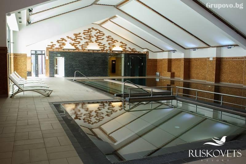 2+ нощувки на човек със закуски + минерален басейн и СПА в Русковец Термал Резорт****, Добринище. Дете до 14г. - Безплатно!, снимка 6