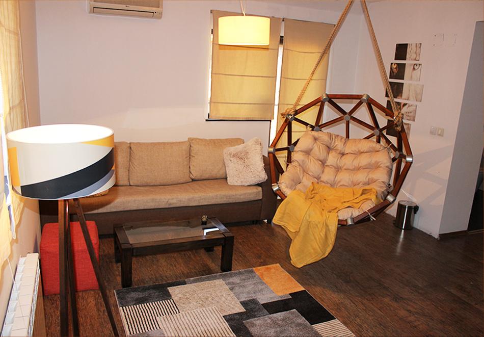 Нощувка на човек със закуска + сауна и джакузи от хотел Северна Звезда, Банско, снимка 11