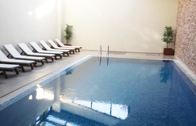 2, 3 или 4 нощувки на човек със закуски и вечери + топъл вътрешен басейн и сауна от Аспен Резорт***, до Банско, снимка 5