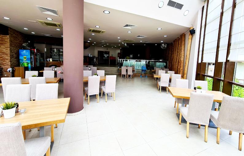 Великден край Банско! 2, 3 или 4 нощувки на човек със закуски и вечери + празничен обяд, топъл вътрешен басейн и сауна от Аспен Резорт***, снимка 10