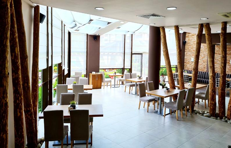 Великден край Банско! 2, 3 или 4 нощувки на човек със закуски и вечери + празничен обяд, топъл вътрешен басейн и сауна от Аспен Резорт***, снимка 18