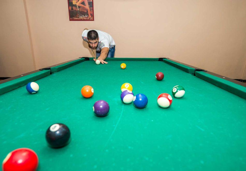 Нощувка в делукс крило на човек със закуска + басейни с минерална вода и релакс център в хотел Хисар****, гр. Хисаря, снимка 27