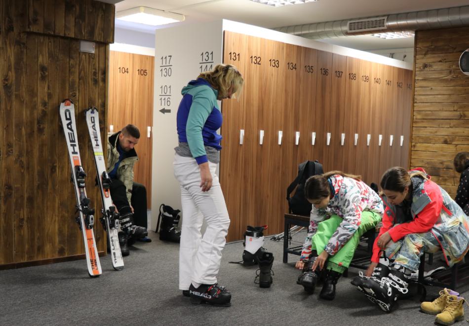 Сервиз на собствено ски или сноуборд оборудване от магазин Травентурия, Банско, снимка 7