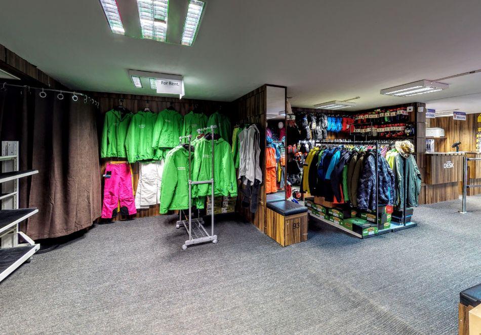 Сервиз на собствено ски или сноуборд оборудване от магазин Травентурия, Боровец, снимка 4