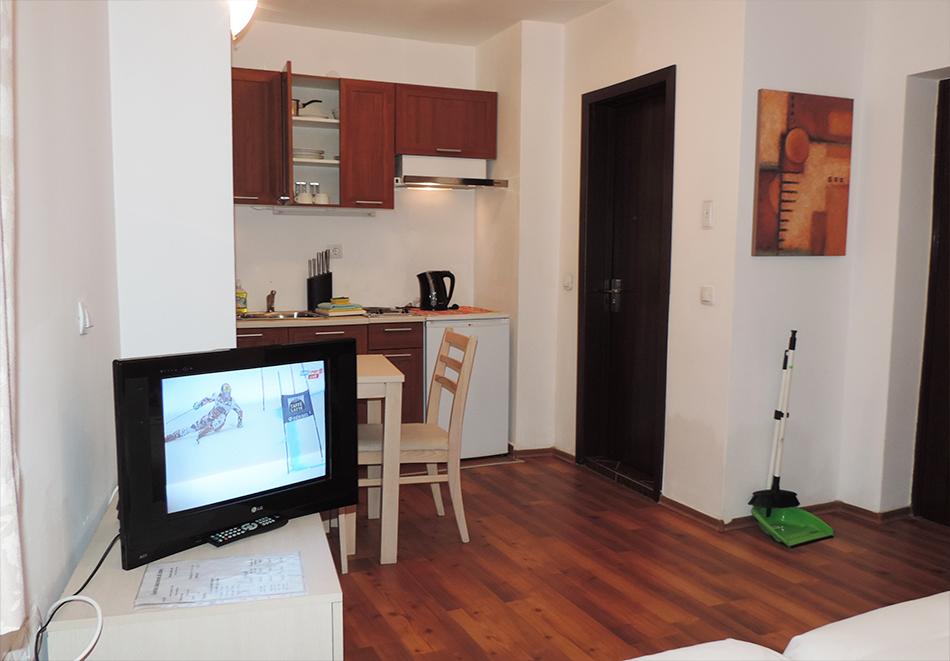 Апартаменти Гондола, Банско, снимка 5