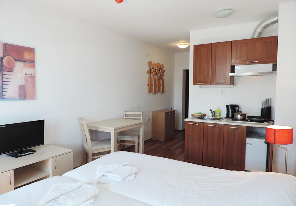 Апартаменти Гондола, Банско, снимка 3