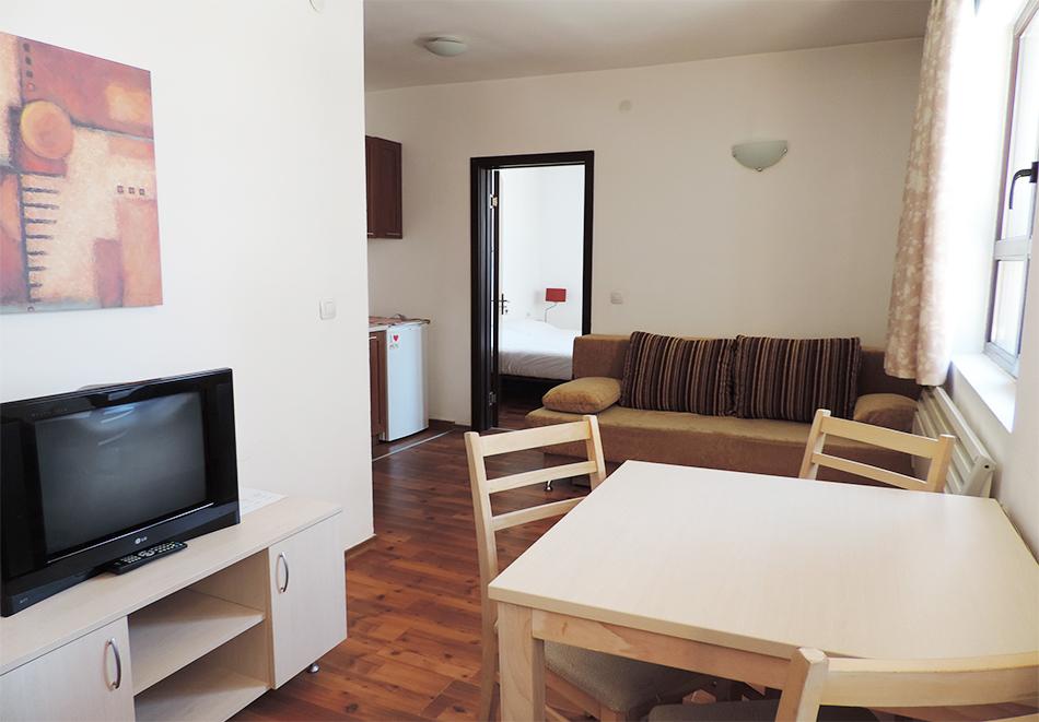 Апартаменти Гондола, Банско, снимка 2