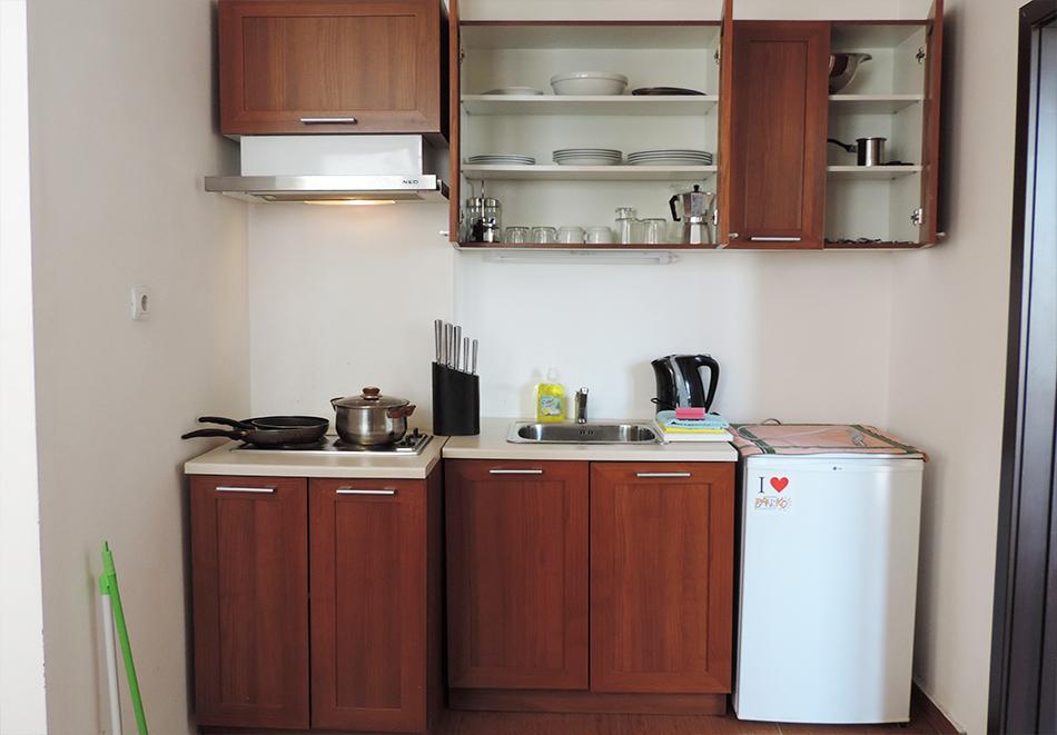 Апартаменти Гондола, Банско, снимка 8