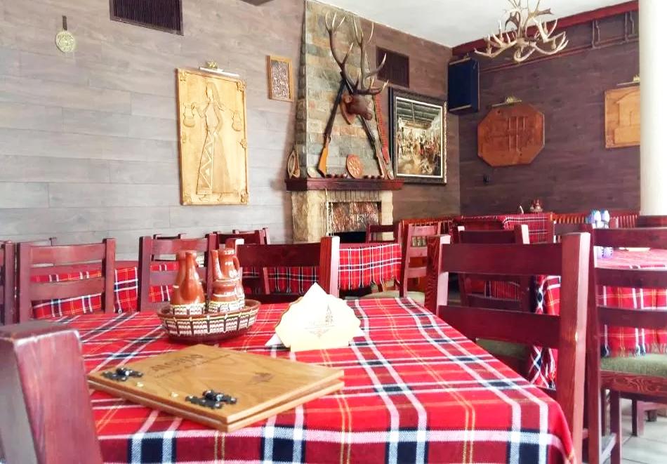 2 или 3 нощувки на човек със закуски и вечери + басейн и релакс пакет в АрдоСпа Хотел, Сърница до яз. Доспат, снимка 10
