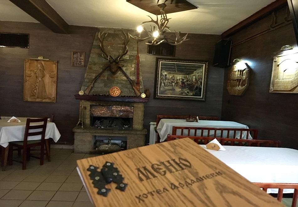 2 или 3 нощувки на човек със закуски и вечери + басейн и релакс пакет в АрдоСпа Хотел, Сърница до яз. Доспат, снимка 11