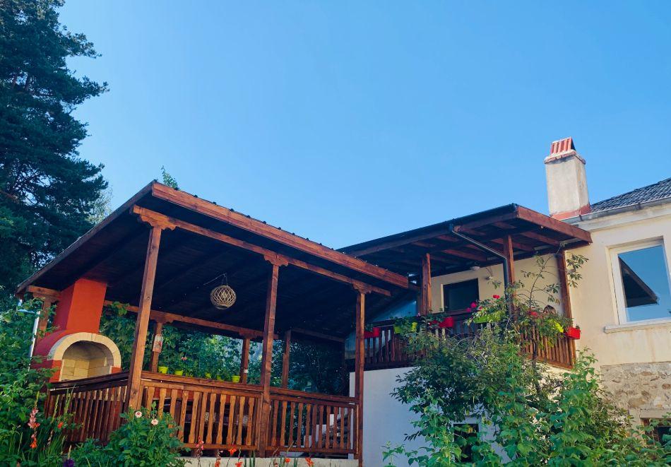 Къща за гости Малините, Чепеларе