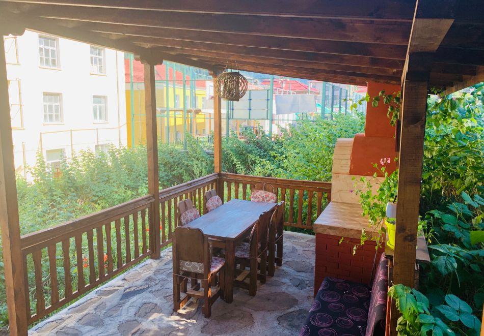 Къща за гости Малините, Чепеларе, снимка 13