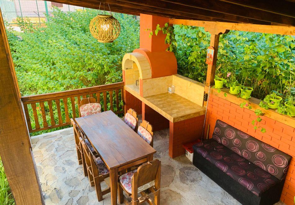 Къща за гости Малините, Чепеларе, снимка 16