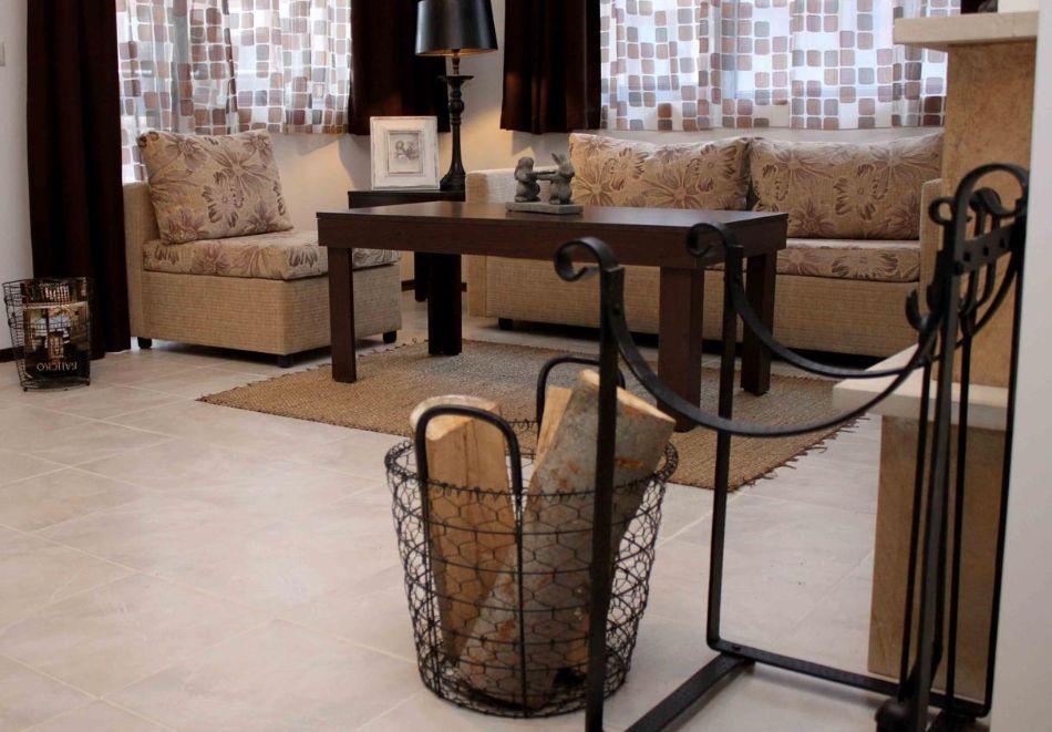 2 или 3 нощувки на човек със закуски + басейн, сауна и парна баня от хотел Мария Антоанета, Банско, снимка 5