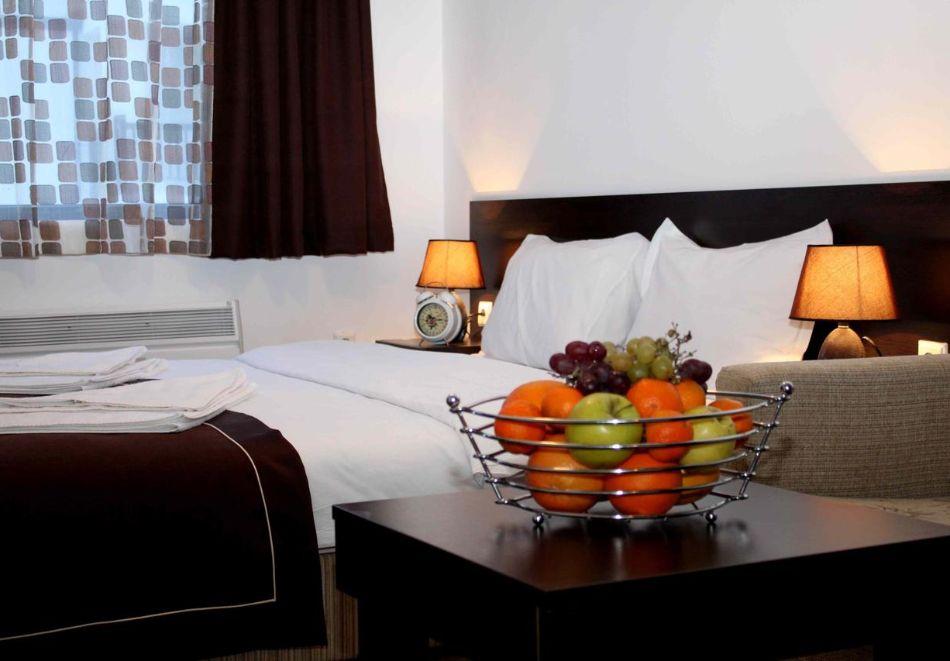 2 или 3 нощувки на човек със закуски + басейн, сауна и парна баня от хотел Мария Антоанета, Банско, снимка 20
