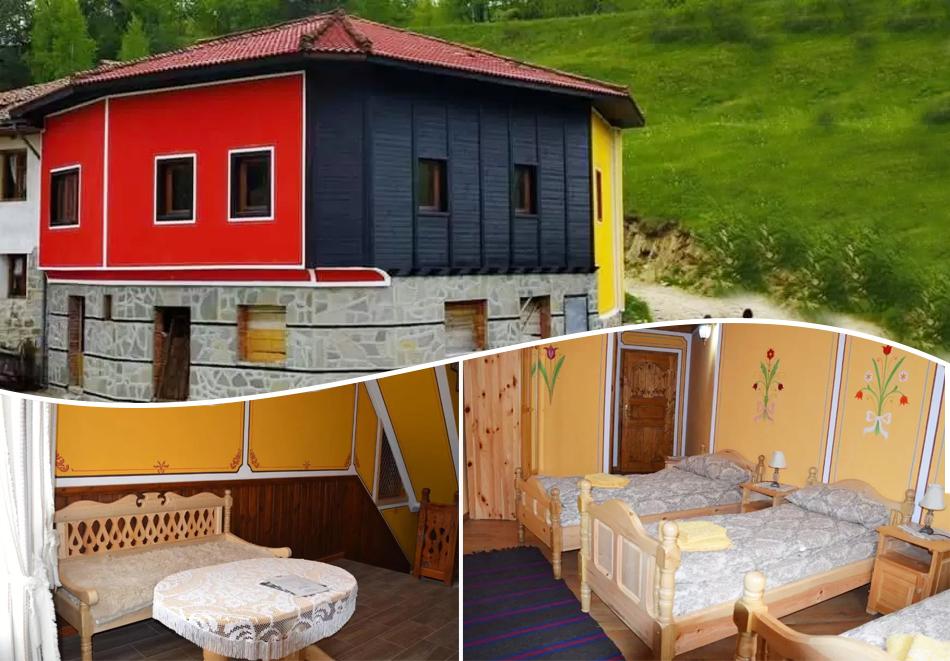 Нощувка за двама или трима от стаи за гости Дончо Войвода, Копривщица, снимка 2
