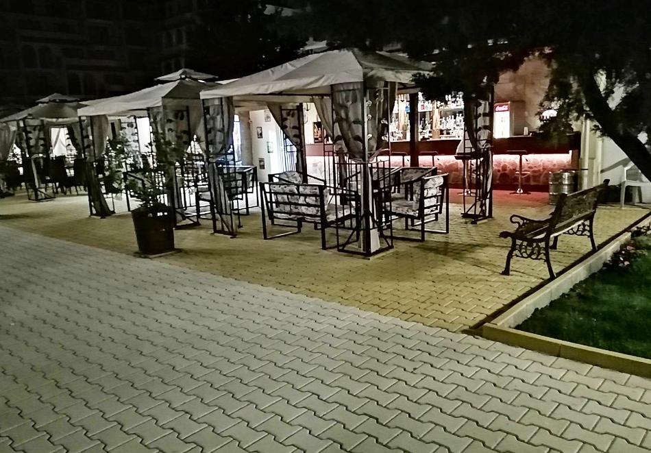 Лято 2021 в Слънчев Бряг! Нощувка на човек на база All inclusive + басейн в РЕНОВИРАНИЯ хотел Пауталия, снимка 11