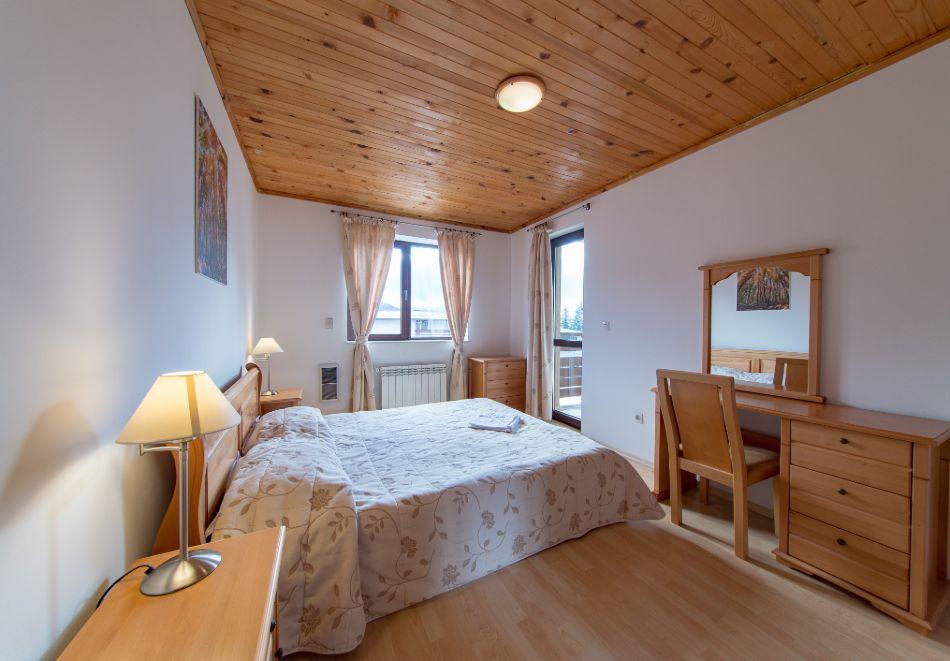 Нощувка в апартамент за четирима + релакс зона в Апартаменти за гости в Пампорово, снимка 23