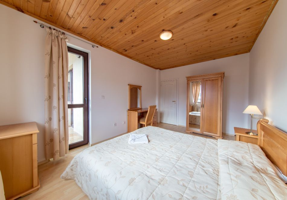 Нощувка в апартамент за четирима + релакс зона в Апартаменти за гости в Пампорово, снимка 21