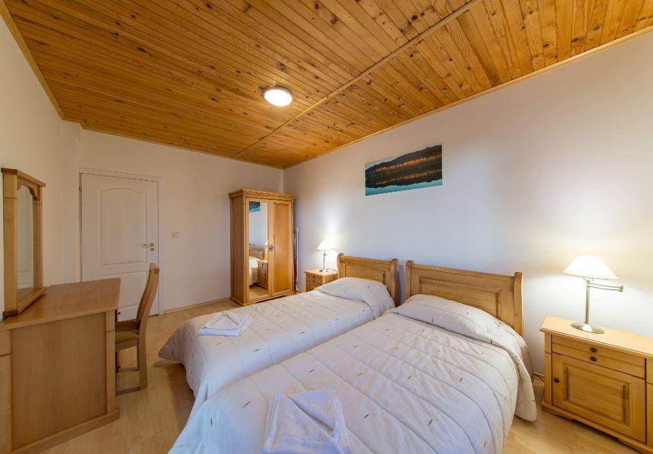 Нощувка в апартамент за четирима + релакс зона в Апартаменти за гости в Пампорово, снимка 20