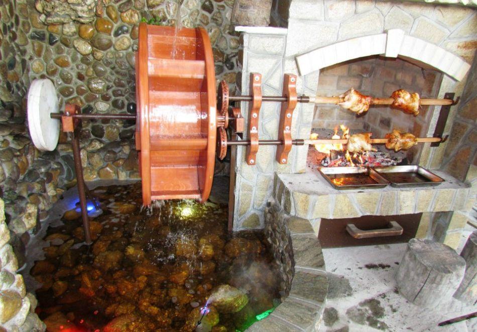 Уикенд в семеен хотел Борика, Равногор! 1 или 2 нощувки на човек със закуски + релакс зона по желание., снимка 13