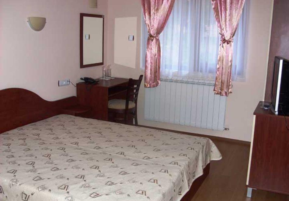 Уикенд в семеен хотел Борика, Равногор! 1 или 2 нощувки на човек със закуски + релакс зона по желание., снимка 10