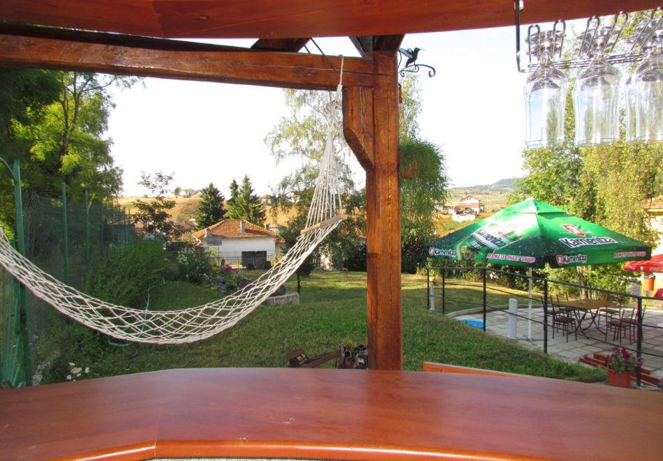 Уикенд в семеен хотел Борика, Равногор! 1 или 2 нощувки на човек със закуски + релакс зона по желание., снимка 15