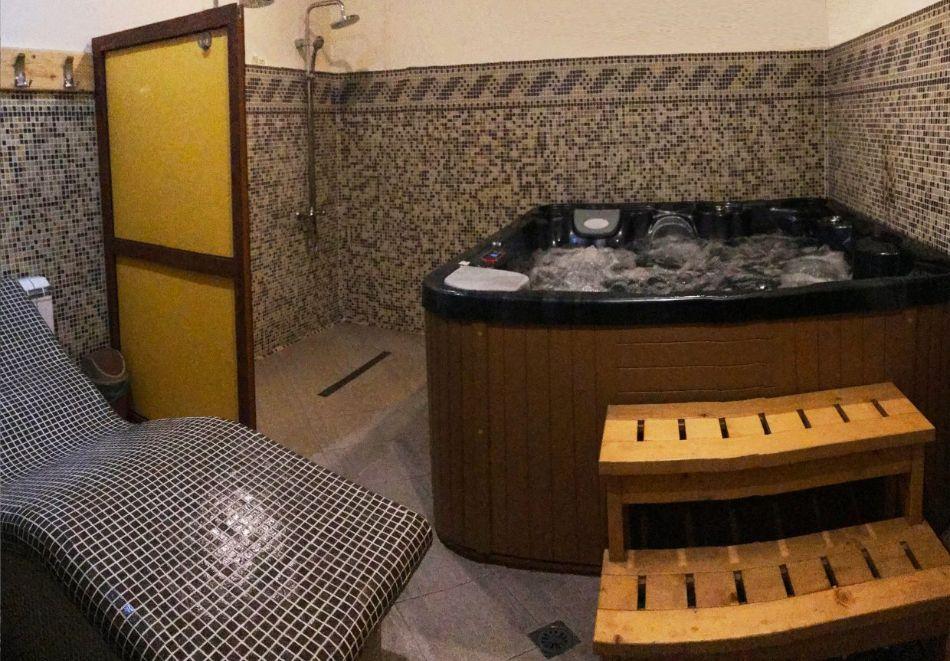 Уикенд в семеен хотел Борика, Равногор! 1 или 2 нощувки на човек със закуски + релакс зона по желание., снимка 7