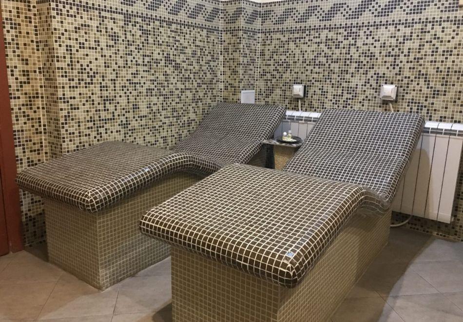 Уикенд в семеен хотел Борика, Равногор! 1 или 2 нощувки на човек със закуски + релакс зона по желание., снимка 6