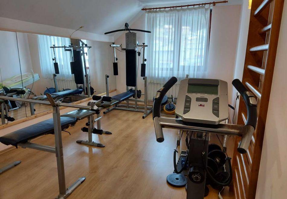 Уикенд в семеен хотел Борика, Равногор! 1 или 2 нощувки на човек със закуски + релакс зона по желание., снимка 16