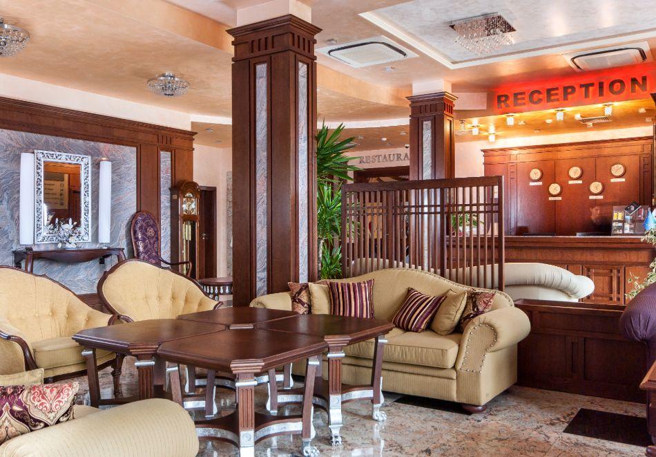 Нощувка на човек със закуска, обяд и вечеря от хотел Чиирите, Пловдив, снимка 7