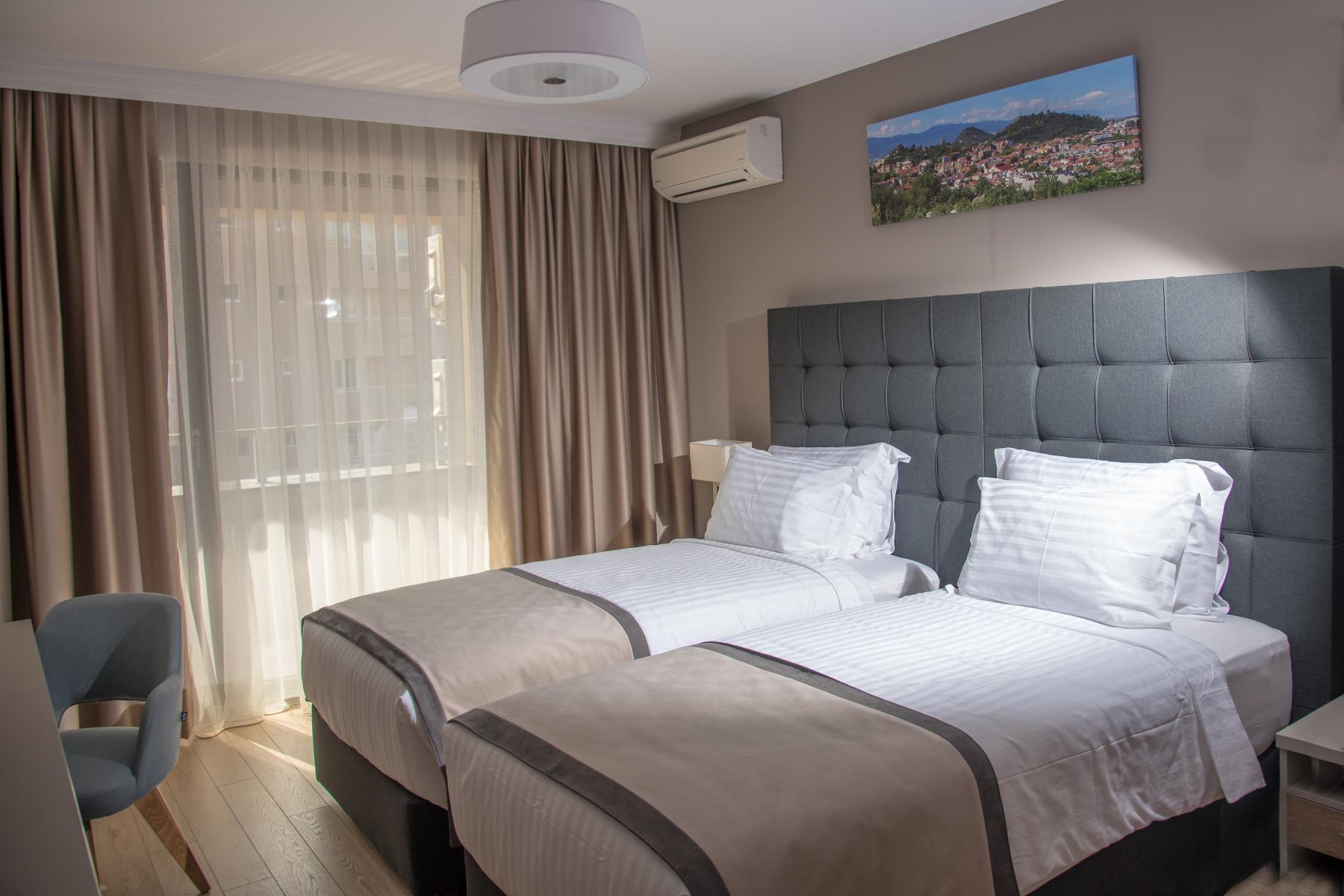 Нощувка със закуска за двама в хотел Бест Уестърн Премиер****, Пловдив, снимка 10