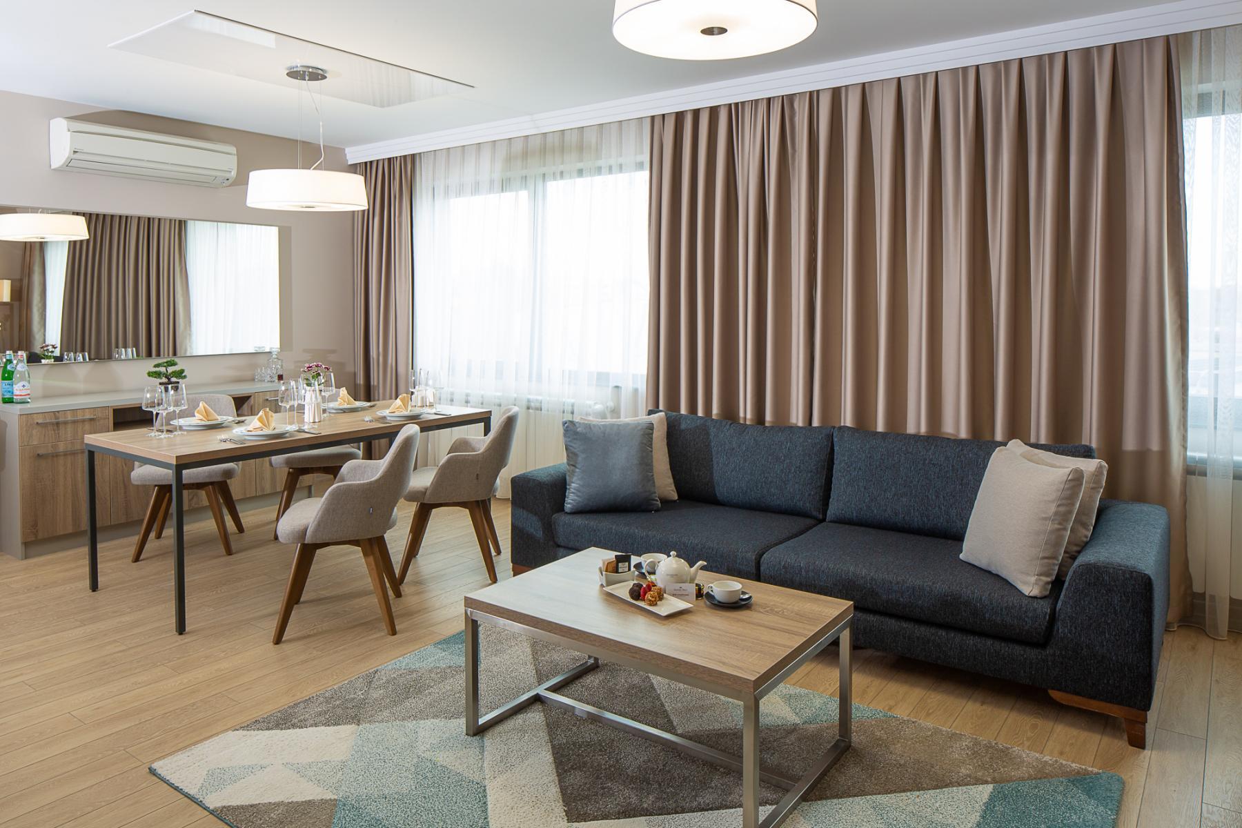 Нощувка със закуска за двама в хотел Бест Уестърн Премиер****, Пловдив, снимка 15