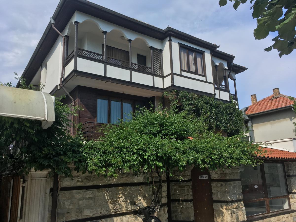 Къща за гости Катя, Несебър, снимка 2